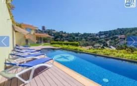 Villa CV OLE