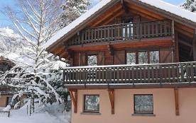 Maison pour 4 personnes à La Bresse