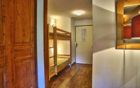 Appartement 3 pièces cabine 8 personnes (301)