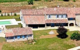 Aranton Farmhouse