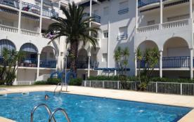 Appartement proche de la plageA