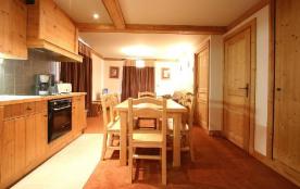 Appartement 2 pièces cabine 4 personnes (14)