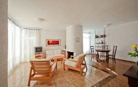 Appartement pour 3 personnes à Porto Cristo