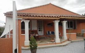 Villa à ABEILHAN