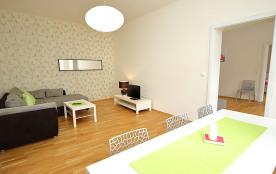 Appartement pour 3 personnes à Praha/1