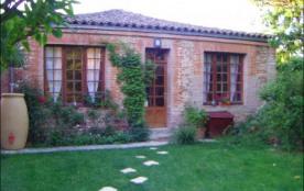 Gite (tourisme affaires) proche de Toulouse - Auterive