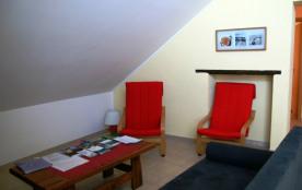Appartement pour 3 personnes à Greiveldange