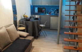 Appartement cosy 2/4 pers. Lyon Croix Rousse