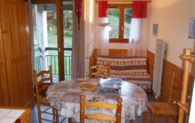 Apartment à MIJOUX
