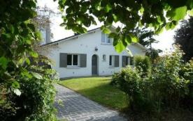 Très agréable maison dans station balnéaire en Normandie,