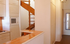 Maison pour 3 personnes à Saint Cyr/Les Lecques