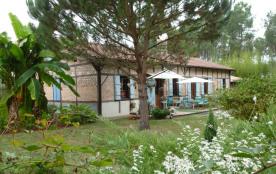 Chez Blanche-Neige