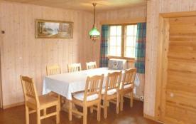 Maison pour 4 personnes à Hemsedal