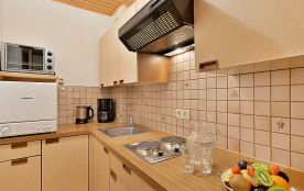 Appartement pour 2 personnes à Alpbach