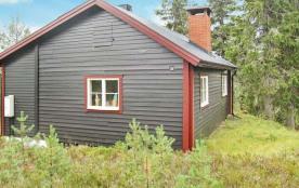 Maison pour 2 personnes à Transtrand