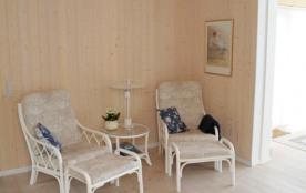 Maison pour 4 personnes à Glesborg