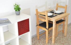 Apartment in Tarragona, 103726