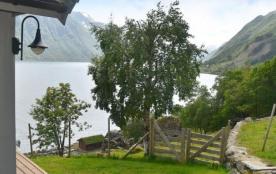 Maison pour 7 personnes à Lauvstad