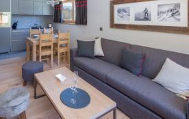 Appartement pour 1 personnes à Vercorin