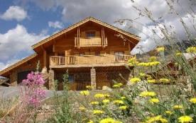 Les Chalets de l'Altiport - L'Alpe d'Huez - cabine