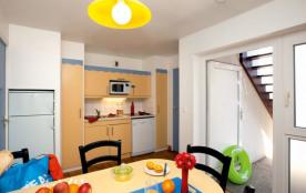 Appartement pour 2 personnes à Batz sur Mer