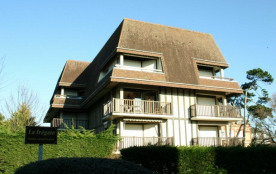 LA FREGATE - Cabourg