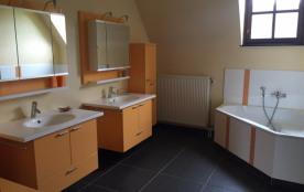 Appartement entierement meublé -location court terme