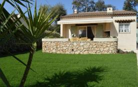 Les Issambres (83) - Col du Bougnon - Le hameau Provençal, maison 3 pièces de 50 m² environ pour ...