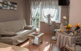 Appartement pour 1 personnes à Crikvenica