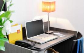 Adagio access Aparthotel Toulouse Saint-Cyprien - Appartement 1 chambre 4 personnes