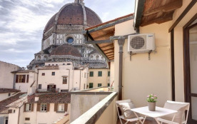 Balcone Vista Duomo