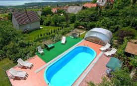 Appartement pour 3 personnes à Balatonfured/Csopak