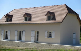 Detached House à VAYRAC