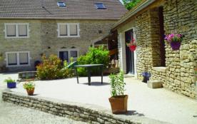 Gîte situé à Frénois