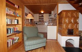 Maison pour 3 personnes à Bad Kleinkirchheim