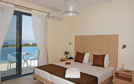 Maison pour 3 personnes à Asteri, Rethymno