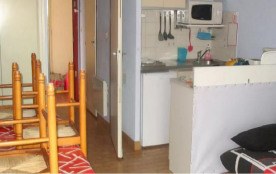 studio cabine pour 4 personnes