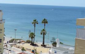 Appartement 2 pièces  Algarve  avec vue sur la mer