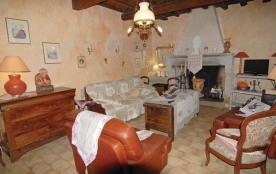 Location Vacances - Mas Blanc des Alpilles - FPB119