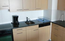 Appartement pour 3 personnes à Tschiertschen