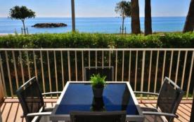 Blau Mar, Blau Mar - Bel appartement en front de mer avec vue sur la mer exceptionnelle.