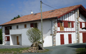 Location appartement à Urrugne