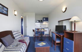 Appartement pour 2 personnes à Bolquere