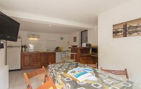 Appartement pour 4 personnes à Seignosse Le Penon
