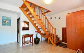 Appartement pour 1 personnes à Rovinj