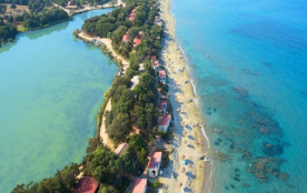 F4N Riva Bella Thalasso & Spa Resort, 199 emplacements, 100 locatifs