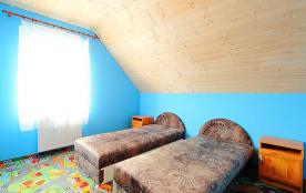 Appartement pour 4 personnes à Balatonboglar/Balatonoszod
