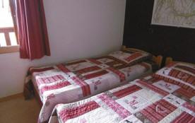 Appartement 3 pièces 6 personnes (049)