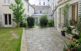 Appartement pour 1 personnes à Paris/5