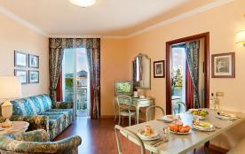 Appartement pour 3 personnes à Baveno
